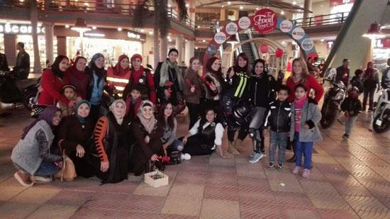 فريق الإسكندرية لقيادة الدرجات البخارية (4)