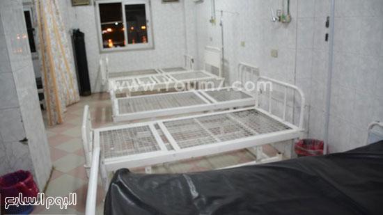 محافظ الدقهلية يحيل مدير مستشفى طلخا للتحقيق (14)