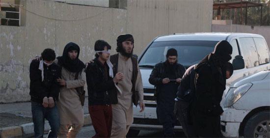 داعش (1)