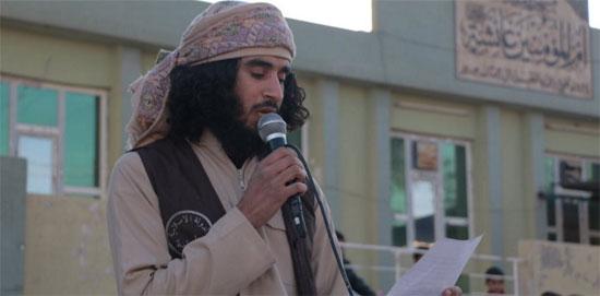 داعش (3)