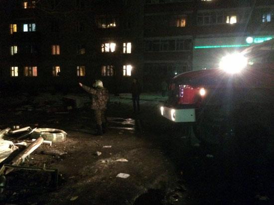 انهيار مبنى بروسيا (4)