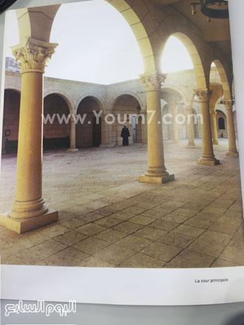 قبر-بطرس-غالى-بالكنيسة-البطرسية-(11)