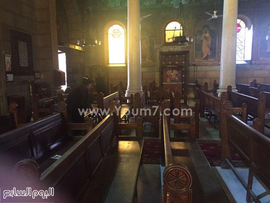 قبر-بطرس-غالى-بالكنيسة-البطرسية-(2)