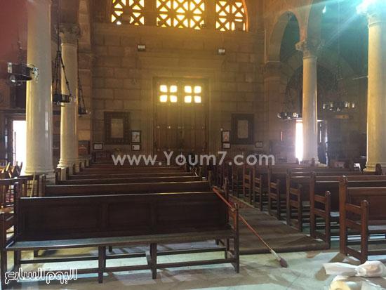 قبر-بطرس-غالى-بالكنيسة-البطرسية-(5)