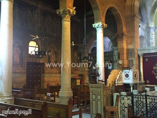 قبر-بطرس-غالى-بالكنيسة-البطرسية-(6)