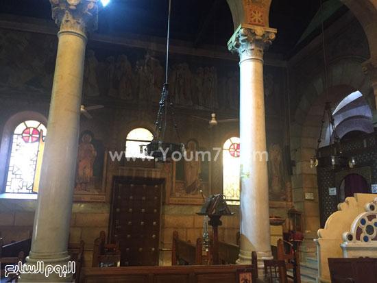 قبر-بطرس-غالى-بالكنيسة-البطرسية-(8)