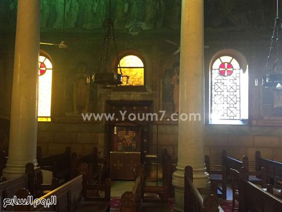 قبر-بطرس-غالى-بالكنيسة-البطرسية-(10)