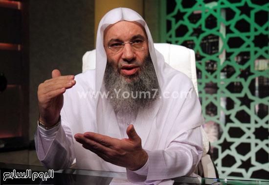 محمد حسان (2)