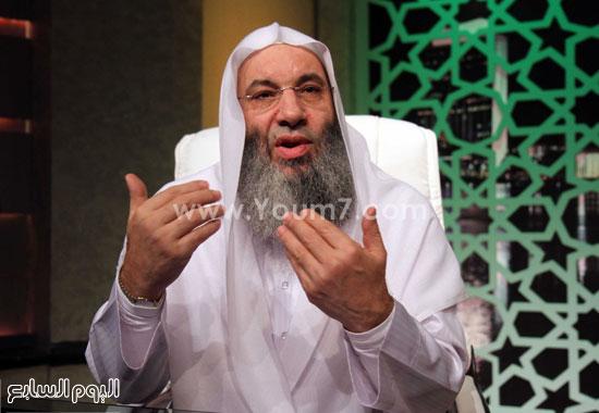 محمد حسان (3)