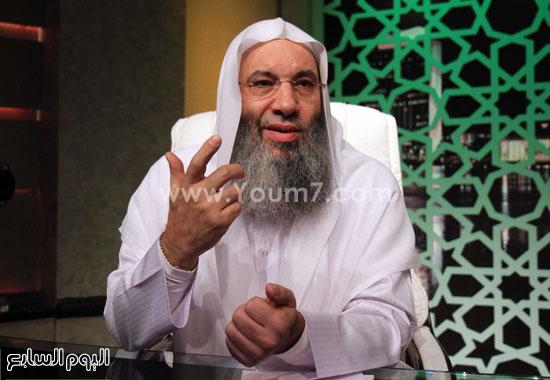 محمد حسان (4)