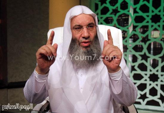 محمد حسان (5)