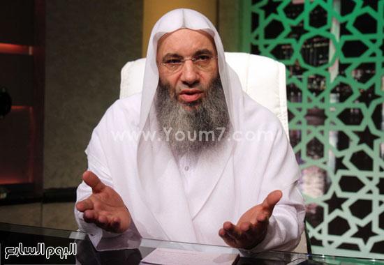محمد حسان (6)
