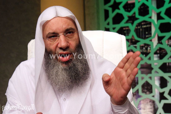 محمد حسان (7)