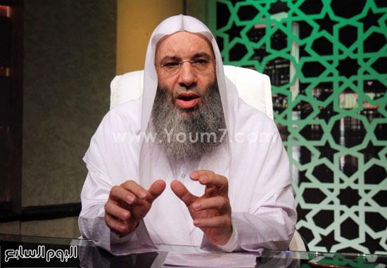 محمد حسان (8)