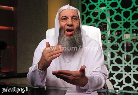 محمد حسان، اصول الدين، العلمانيين، البخارى، اخبار عاجلة (5)