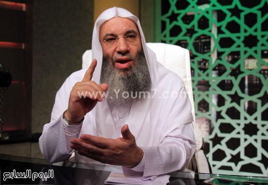 محمد حسان، اصول الدين، العلمانيين، البخارى، اخبار عاجلة (6)