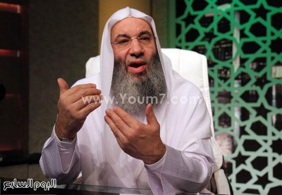 محمد حسان، اصول الدين، العلمانيين، البخارى، اخبار عاجلة (8)