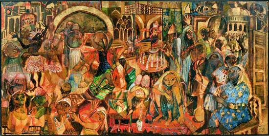 لوحات (3)
