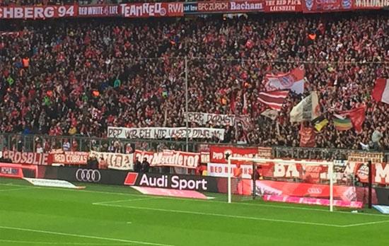 لافتة-جماهير-بايرن-ميونيخ