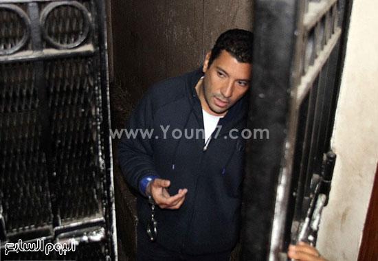 إسلام البحيرى إستكشال على حكم حبسه  اذدراء اديان محكمة جنح مستأنف مصر (3)