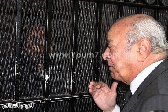 إسلام البحيرى إستكشال على حكم حبسه  اذدراء اديان محكمة جنح مستأنف مصر (4)
