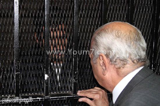 إسلام البحيرى إستكشال على حكم حبسه  اذدراء اديان محكمة جنح مستأنف مصر (5)