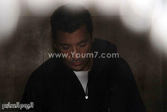إسلام البحيرى إستكشال على حكم حبسه  اذدراء اديان محكمة جنح مستأنف مصر (6)
