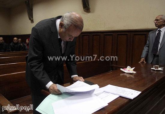 إسلام البحيرى إستكشال على حكم حبسه  اذدراء اديان محكمة جنح مستأنف مصر (7)