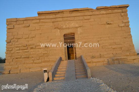 ة الاقصر، ازمة تعامد الشمس، دير شلويط بالاقصر، معبد ابو سمبل، وزير الاثار، اللجنة الدائمة للاثار (4)