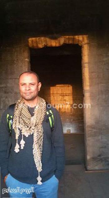 ة الاقصر، ازمة تعامد الشمس، دير شلويط بالاقصر، معبد ابو سمبل، وزير الاثار، اللجنة الدائمة للاثار (5)