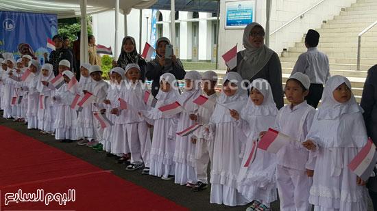 أحمد-الطيب-يزور-مسجد-الأزهر-بجاكرتا-(2)