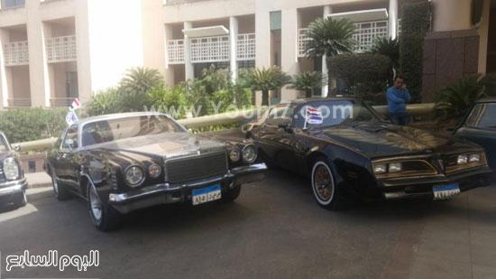 سيارات الملوك (5)