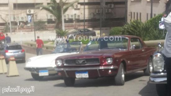 سيارات الملوك (6)