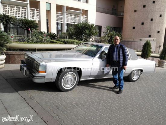 سيارات الملوك (9)