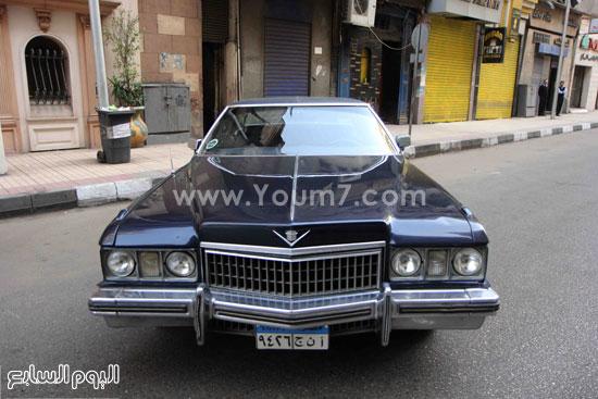 سيارات الملوك (10)