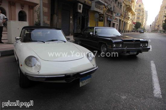 سيارات الملوك (11)