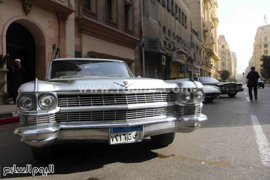 سيارات الملوك (12)