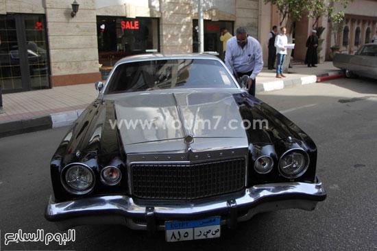 سيارات الملوك (13)