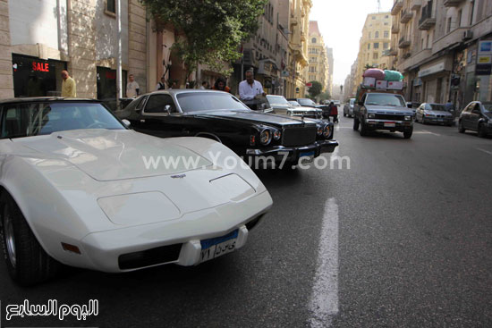 سيارات الملوك (14)