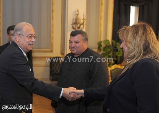 اجتماع رئيس مجلس الوزراء بنواب محافظه اسيط (8)