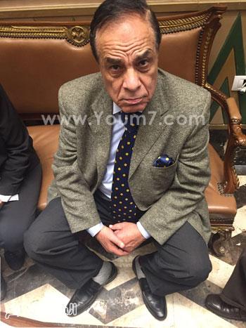 خروج كمال احمد (4)