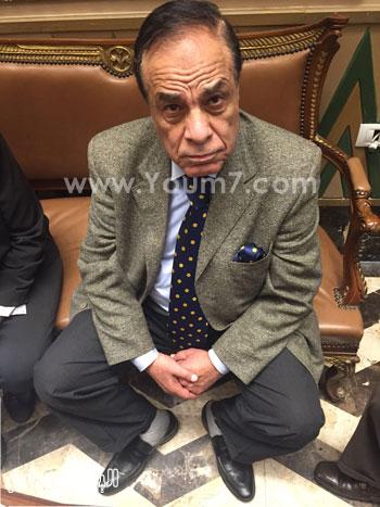 خروج كمال احمد (5)