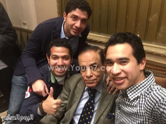 خروج كمال احمد (6)