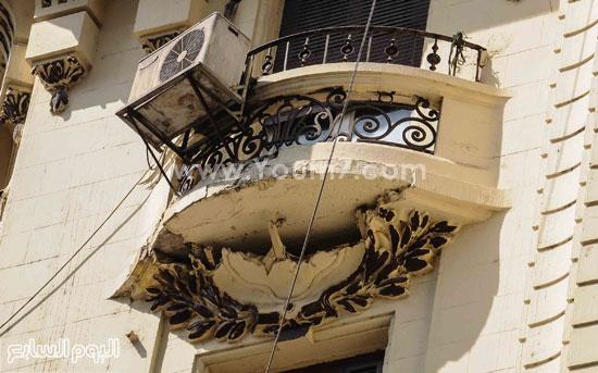 ترميم القاهرة الخدية، وسط البلد (2)