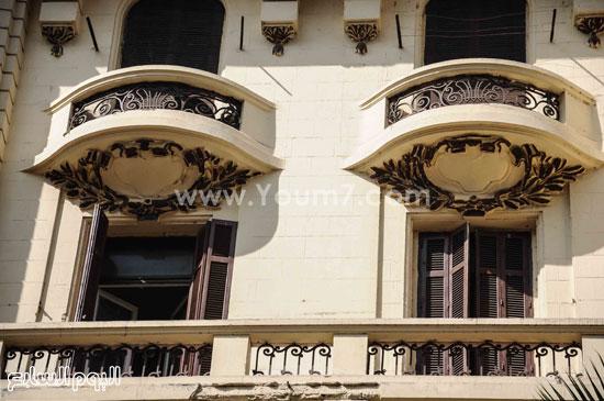 ترميم القاهرة الخدية، وسط البلد (3)