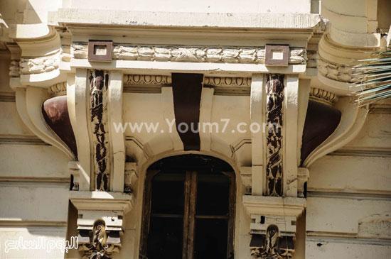 ترميم القاهرة الخدية، وسط البلد (4)