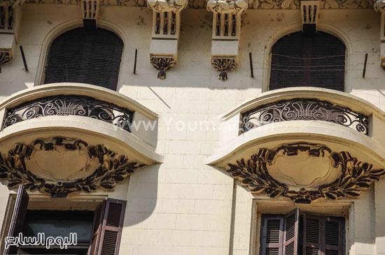 ترميم القاهرة الخدية، وسط البلد (7)