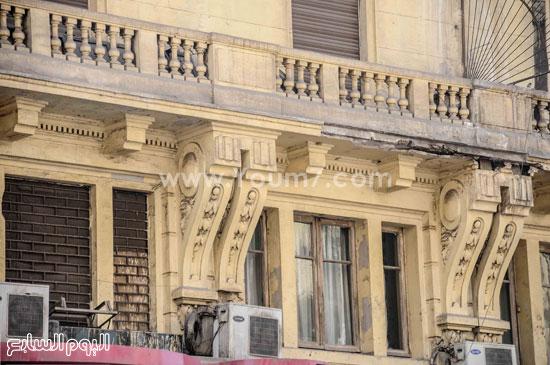 ترميم القاهرة الخدية، وسط البلد (8)