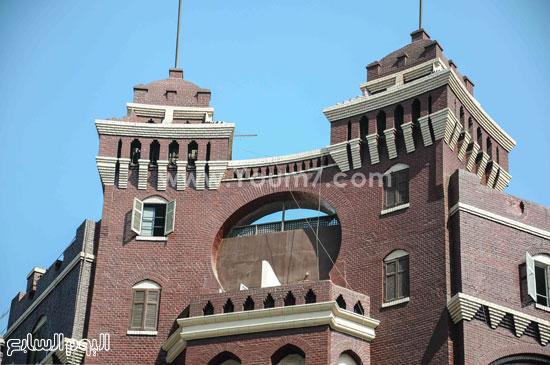 ترميم القاهرة الخدية، وسط البلد (10)