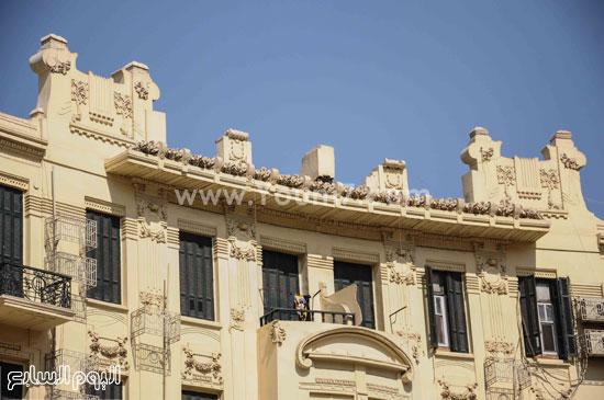 ترميم القاهرة الخدية، وسط البلد (11)